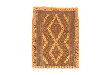 Orientalisk Kelimmatta Afghan 98x126