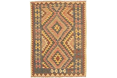 Orientalisk Kelimmatta Afghan 98x144