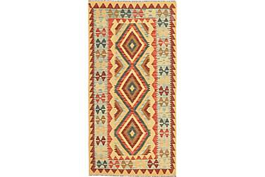 Stor Kelimmatta Afghan 95x195