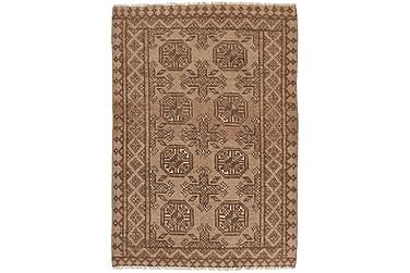 Afghan Orientalisk Matta 76x113