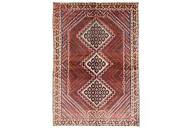 Afshar Orientalisk Matta 153x215 Persisk