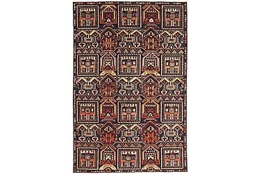 Bakhtiar Matta 170x264 Persisk Patina