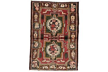 Bakhtiar Orientalisk Matta 105x150 Persisk