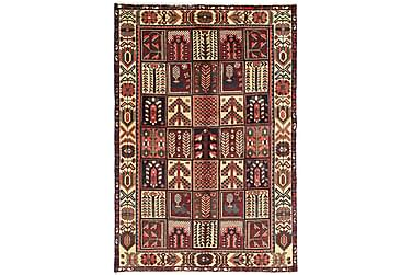 Bakhtiar Orientalisk Matta 135x205 Patina
