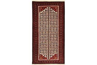 Beluch Orientalisk Matta 100x192 Persisk