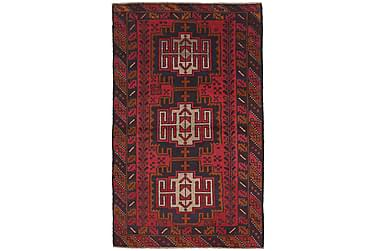 Beluch Orientalisk Matta 103x169