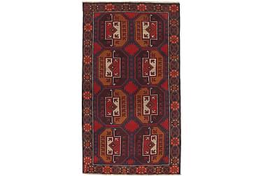 Beluch Orientalisk Matta 103x185