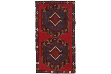 Beluch Orientalisk Matta 103x196