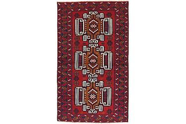 Beluch Orientalisk Matta 104x188