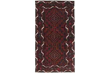 Beluch Orientalisk Matta 105x197