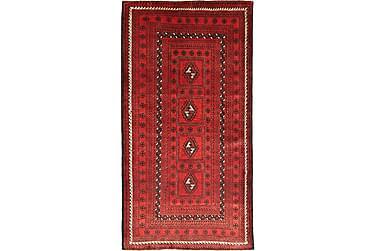 Beluch Orientalisk Matta 105x197 Persisk