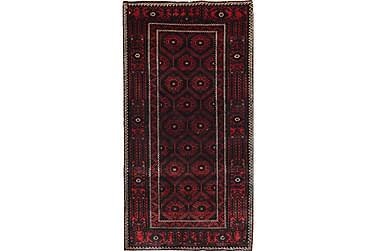 Beluch Orientalisk Matta 105x203 Persisk
