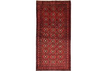 Beluch Orientalisk Matta 105x217 Persisk