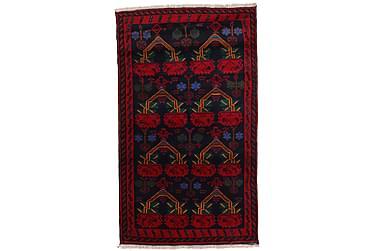 Beluch Orientalisk Matta 106x178