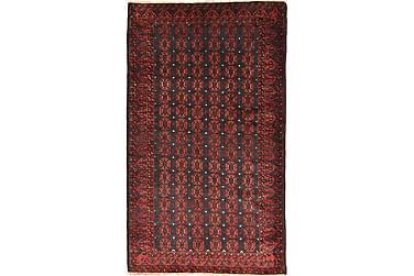 Beluch Orientalisk Matta 107x187 Persisk