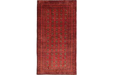 Beluch Orientalisk Matta 107x205 Persisk