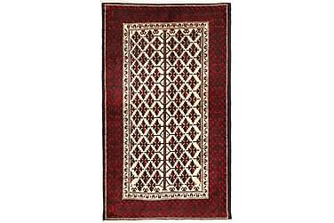 Beluch Orientalisk Matta 110x190