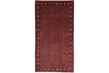 Beluch Orientalisk Matta 110x210 Persisk