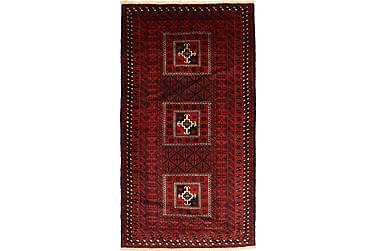Beluch Orientalisk Matta 113x207 Persisk