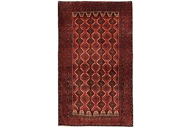 Beluch Orientalisk Matta 115x203 Persisk