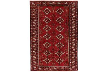 Beluch Orientalisk Matta 123x185 Persisk