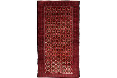 Beluch Orientalisk Matta 125x235 Persisk