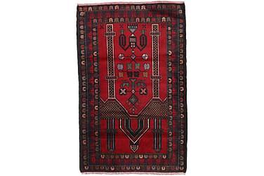 Beluch Orientalisk Matta 82x129