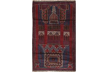 Beluch Orientalisk Matta 83x140