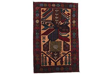 Beluch Orientalisk Matta 84x133