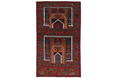 Beluch Orientalisk Matta 84x149