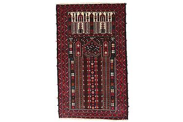 Beluch Orientalisk Matta 85x142