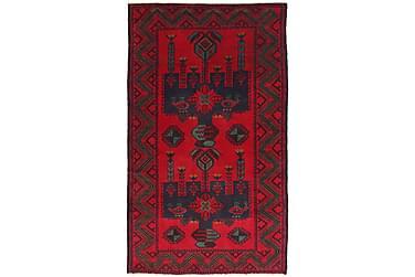 Beluch Orientalisk Matta 85x144