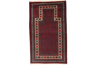 Beluch Orientalisk Matta 86x147