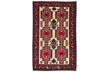 Beluch Orientalisk Matta 89x142