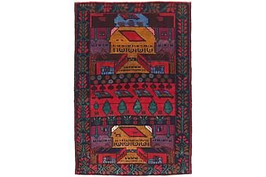 Beluch Orientalisk Matta 90x135