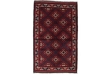 Beluch Orientalisk Matta 90x142