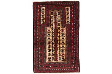 Beluch Orientalisk Matta 90x145