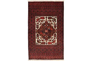 Beluch Orientalisk Matta 90x147
