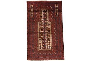 Beluch Orientalisk Matta 90x149