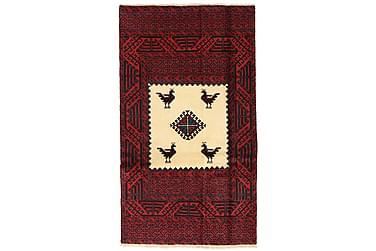 Beluch Orientalisk Matta 90x156