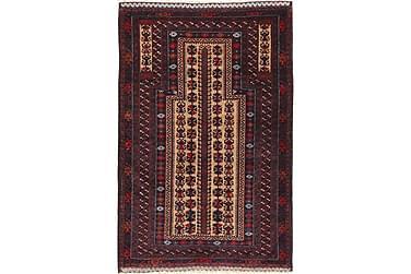 Beluch Orientalisk Matta 92x135