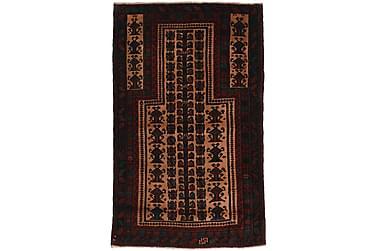 Beluch Orientalisk Matta 96x157