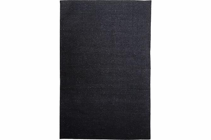 Brandt Kelimmatta 60x120 - Svart - Heminredning - Mattor - Orientaliska mattor
