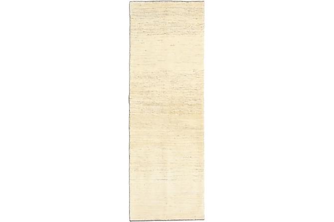 Gabbeh Matta 68x199 Stor - Beige - Heminredning - Mattor - Orientaliska mattor