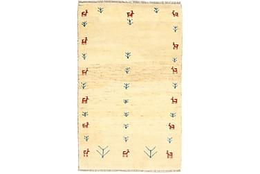 Gabbeh Orientalisk Matta 100x160 Persisk