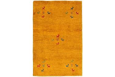 Gabbeh Orientalisk Matta 102x152 Persisk