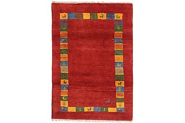 Gabbeh Orientalisk Matta 103x150 Persisk