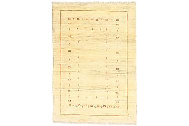 Gabbeh Orientalisk Matta 105x151 Persisk