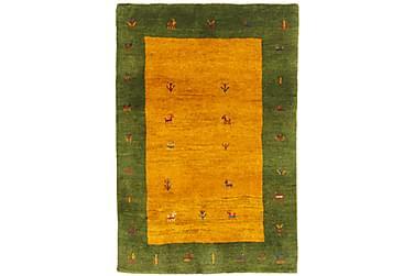 Gabbeh Orientalisk Matta 105x155 Persisk