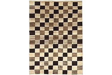 Gabbeh Orientalisk Matta 112x153 Persisk